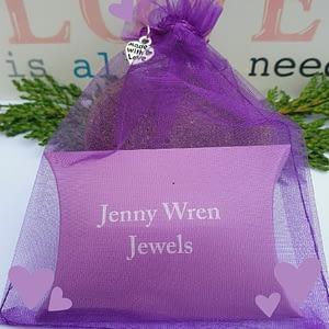 jennywrenjewels children's jewellery packaging